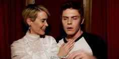 The definitive ranking of Evan Peters' 'American Horror Story' characters | Revelist