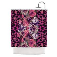 Kess InHouse Nina May Rose Stripe Pink Shower Curtain, 69 by 70-Inch Kess InHouse http://www.amazon.com/dp/B00GS5H4UU/ref=cm_sw_r_pi_dp_L3cVub1ZS10NH