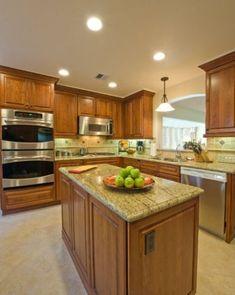 raised ranch kitchen on pinterest ranch kitchen remodel split entry