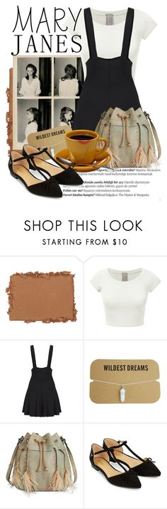 """Untitled #300"" by akambrose93 ❤ liked on Polyvore featuring Balmain, NARS Cosmetics, Tiffany & Co., Patricia Nash and Accessorize"