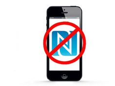iPhone 5 doesn't have NFC - So what?