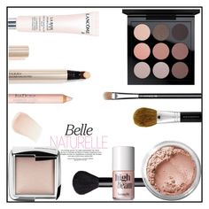 """""""Highlight"""" by gemgem-45 ❤ liked on Polyvore featuring beauty, NARS Cosmetics, Lancôme, Benefit, By Terry, Bare Escentuals, Isadora, MAC Cosmetics and highlighter"""