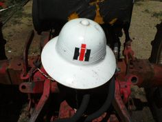 International Harvester pith helmet Pith Helmet, Tractors, International Harvester, Google, Image, House, Ideas, Home, Thoughts