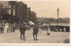Cheapside, Barnsley