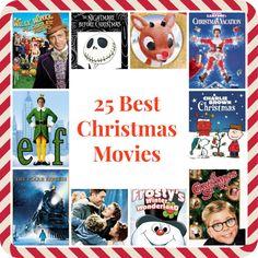 Christmas movies, Ch