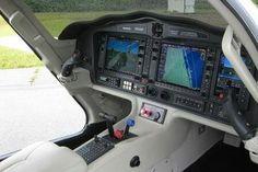 Cockpit velocity txl