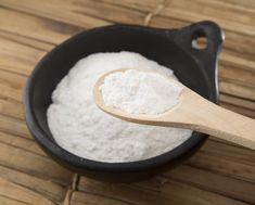 Cómo blanquear las axilas con 16 recetas con bicarbonato de sodio