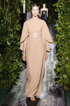 Valentino Couture Fall 2014. See all the best looks here.