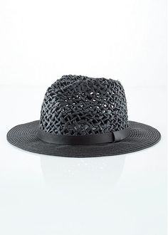 Keep the sun from your eyes with a stylish hat! Venus panama hat. Stylish 918a248af89