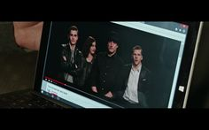 Surface Tablets - Now You See Me 2 (2016) Movie Scene