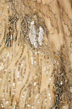 Jacques Doucet Evening dress 1907-1908.