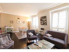 Moderne Einrichtung In #paris #parisienne   Immobilienmarkt.faz.net