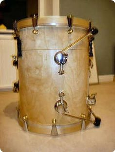 The #Babushka #Kit #Drum #JalapenoDrum #Percussion #Vintageandrare #Instruments #Music #VandR