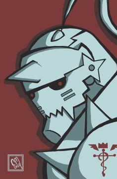 Alphonse by forgivingmemory