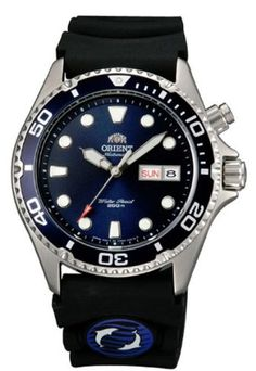 Orient Ray Blue