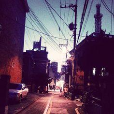 .@limejzzang | #골목 #홍대 | Webstagram