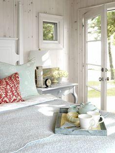 #cottage #bedroom