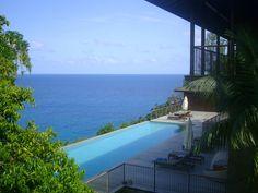 @Four Seasons Seychelles