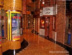 Photo Tour and Guide for Carnival Pride