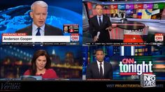 The Spectacular Implosion Of The CNN, It's Fun To Watch