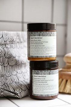 Creative Packaging, Marimekko, Trendenser, Aesop, and Sant image ideas & inspiration on Designspiration Cosmetic Packaging, Pretty Packaging, Beauty Packaging, Brand Packaging, Bottle Packaging, Sugar Packaging, Jam Packaging, Cosmetic Labels, Chocolate Packaging