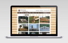 Website für Treestyler - Werbeagentur muto websolutions e.U. Web Design, Polaroid Film, Website, Frame, Projects, Advertising Agency, Picture Frame, Log Projects, Design Web