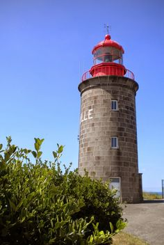 Phare de Granville (France) Granville France, Saint Mathieu, Region Normandie, Station Balnéaire, Landscape Quilts, Light House, Light Up, Building, Travel