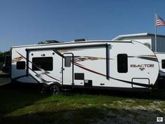 2016 New Evergreen Rv Reactor 27 FS Toy Hauler in Florida FL.Recreational Vehicle, rv, Come visit Palm RV at 16065 S. Tamiami Trail in Fort Myers Florida 33908, and our Towable Division at 15700 S. Tamiami Trail. Sales, Service & Consignments. We pride ourselves in maintaining a pristine fleet of affordable products. We are committed to serving you with the finest recreational vehicles, Motorhomes, Travel Trailers and Fifth Wheels on the market. We are a family owned and oriented RV…