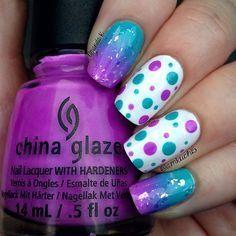 50 easy nail art designs for women 2015
