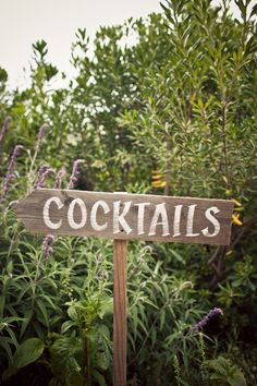 cocktails that way -> Feh Lifestyle Cocktails, Cocktail Drinks, Mojito, Outdoor Signage, Wedding Signs, Wedding Ideas, Wedding Stuff, That Way, Margarita