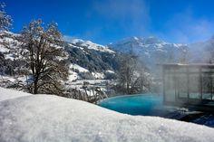 #pool #relax #wellness Beauty Spa, Relax, Wellness, Outdoor, Outdoors, Outdoor Living, Garden