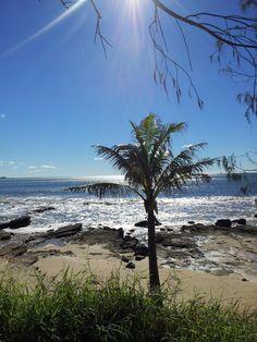 Mooloolaba Beach, Sunshine Coast, Queensland, Australia