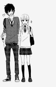 Resultado de imagem para Tonari No Kaibutsu-kun