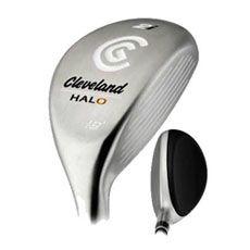 Cleveland Halo Ladies Golf Irons