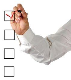 Checkliste für Blogger – 12 Dinge, die Sie tun sollten, nachdem der Artikel fertig geschrieben ist