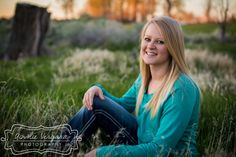 Senior Photography Ainslie Vergara Photography Southern Idaho Photographer