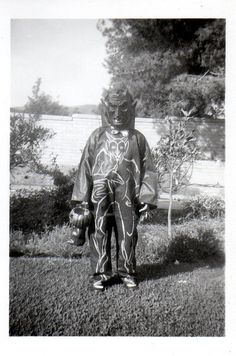 #vintage #halloween #costume #1950s & 32 best Old Halloween Photou0027s images on Pinterest | Photo s 1950s ...