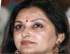Jayaprada to fight election on congress ticket from Rampur