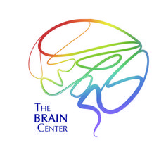 the brain center - Google Search Ink Logo, Typography Logo, Event Branding, Branding Design, Business Card Logo, Business Card Design, Logo Inspiration, Daycare Logo, Brain Icon