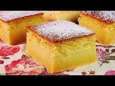 Magiczne ciasto, które z jednej masy, samo dzieli się na trzy warstwy. Czas na nowość w Twojej kuchni – Planeta Polska Homemade Cakes, Cheesecake, Cupcakes, Food, Cupcake Cakes, Cheesecakes, Essen, Meals, Yemek