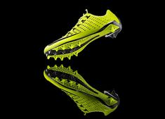1 | Nike Vapor Laser Talon: Football鈥檚 First 3-D Printed Shoes | Co.Design: business + innovation + design
