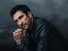 Portrait of Dylan McDermott, Actor