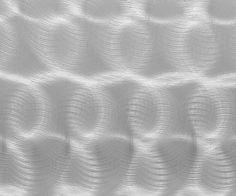 444 - Feathered - Chemetal Metal Laminates