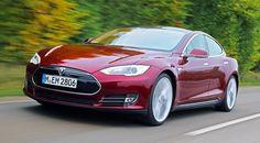 """Tesla sieht deutsche Kaufprämie als """"gegen Tesla"""" gerichtet"""