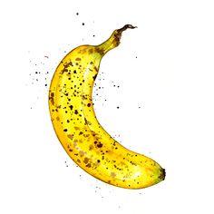 Banana Amy Holliday