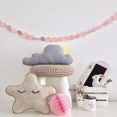 mommo design: LOVELY LITTLE DECOR