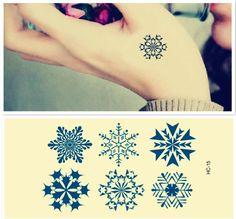 http://de.dawanda.com/product/85035663-schneeflocke-temporaere-tattoo
