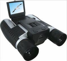 Cheap digital camera, Buy Quality camera 2 directly from China telescopic video camera Suppliers: Professional 12x32 HD Binocular Telescope 1080P digital Camcorder 2.0'' TFT CMOS 5MP telescope video camera