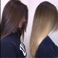 Корица - не только ароматная специя, это безопасная альтернатива осветляющим смесям, которая не только поможет сделать ваши волосы светлее, они станут более блестящими, мягкими и шелковистыми на ощупь. А уж пахнуть они будут просто невероятно! 1. делаем смесь из корицы. В миске среднего размер