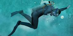 Lessons for Life: Lying to Dive | Scuba Diving